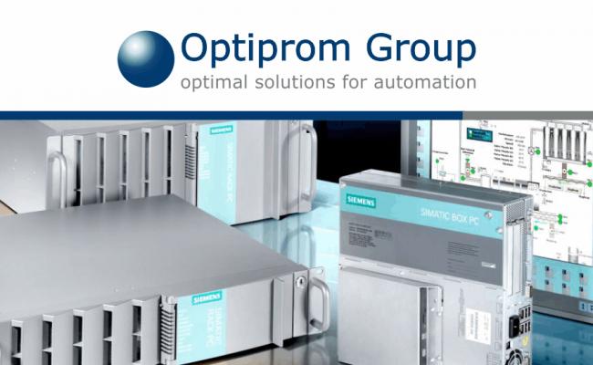 Optiprom Group 1