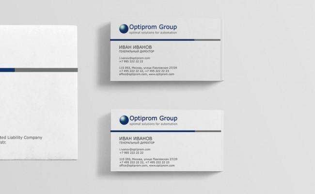Optiprom Group – 5