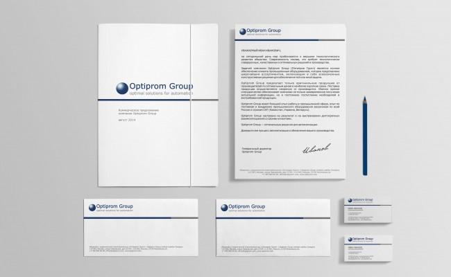 Optiprom Group