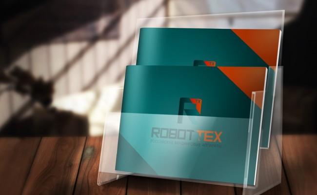 Брошюра Robottex 2