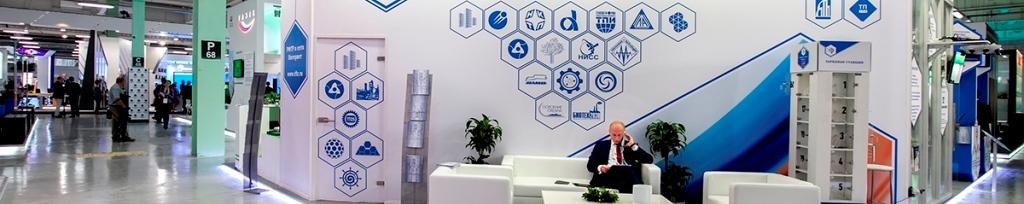 Kuticov Design Мобильные стенды