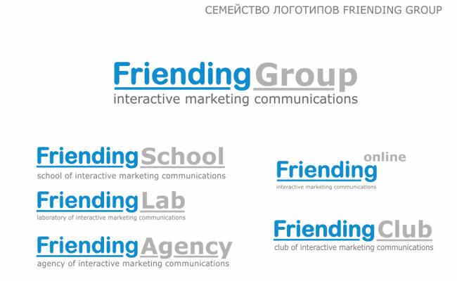 Friending Group 2